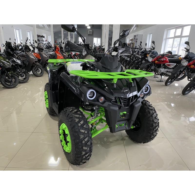 Квадроцикл Hammer 200 XL
