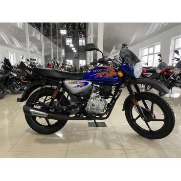 Мотоцикл BAJAJ Boxer 150 BMX