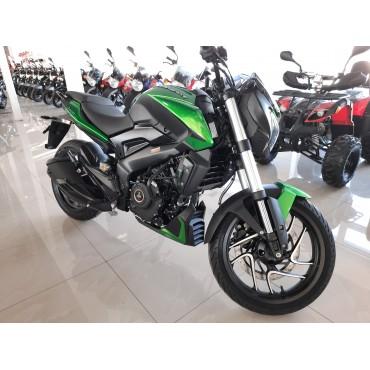 Мотоцикл Bajaj Dominar 400 UG 2021