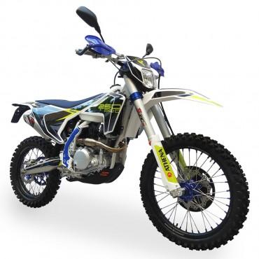 Мотоцикл KOVI 250 PRO