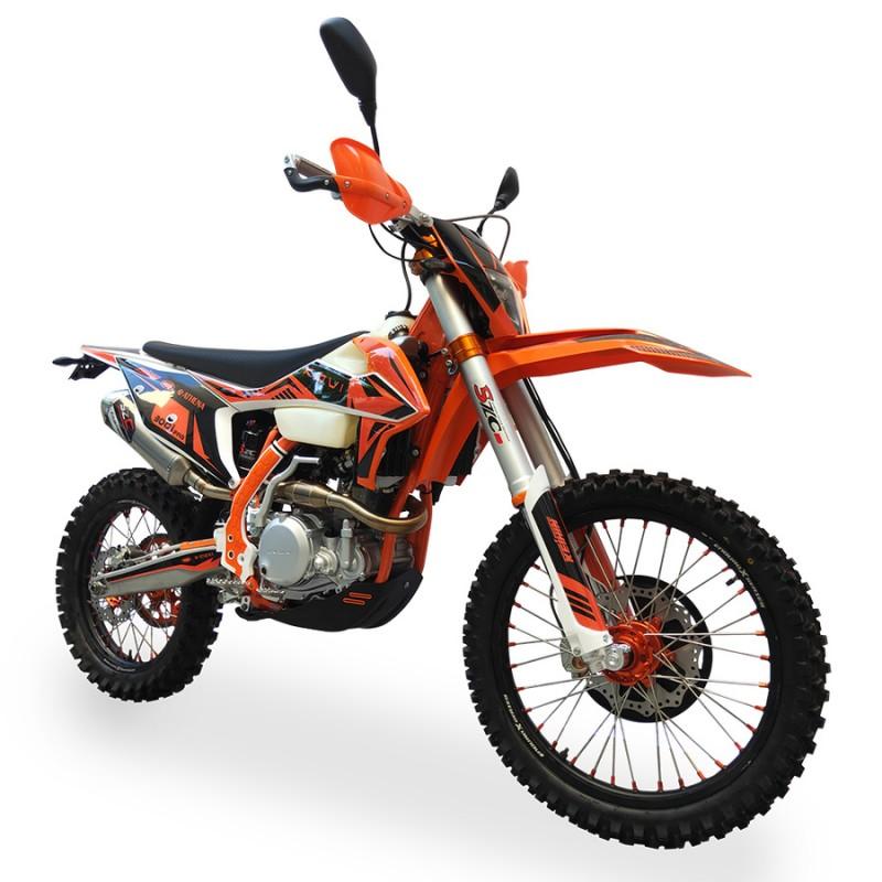 Мотоцикл KOVI 300I PRO KT