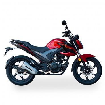 Мотоцикл LIFAN LF175-10E (JR200)