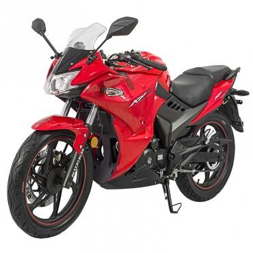 Мотоцикл LIFAN KPR 200 (LF200-10S)