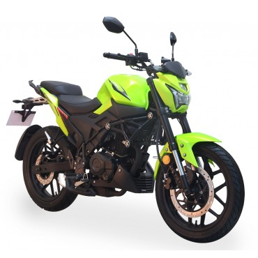 Мотоцикл LIFAN LF172-10M (SR200)