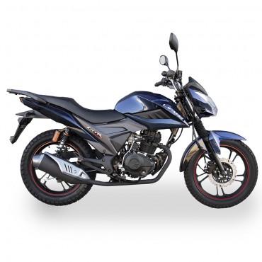 Мотоцикл LIFAN LF175-2E (CiTyR 200)