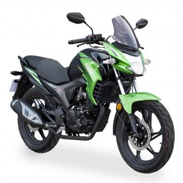 Мотоцикл LIFAN LF200-10B (KP200)