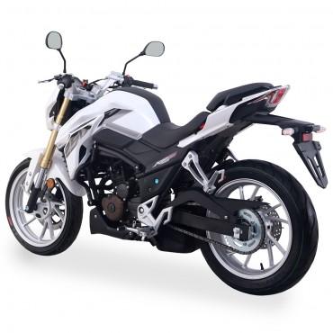 Мотоцикл LIFAN LF250-3R (KP250)