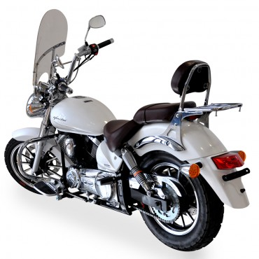 Мотоцикл LIFAN LF250-D