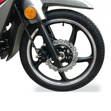Мотоцикл Musstang Active MT110-3