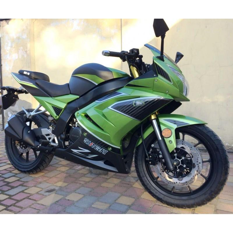 Мотоцикл Shineray - Z1 250