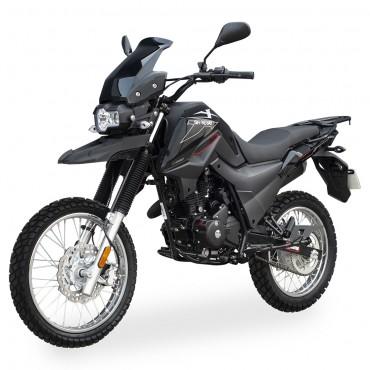 Мотоцикл Shineray X-TRAIL 200