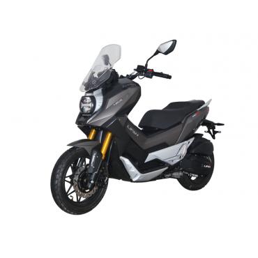 Скутер LIFAN KPV 150