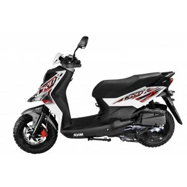 Скутер SYM CROX 150