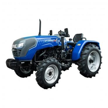 Трактор FT 244 HRXN (FOTON LOVOL)