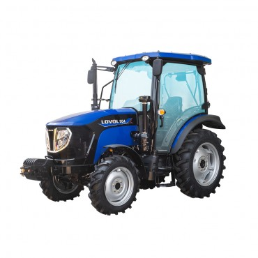 Трактор FT 504 CNC