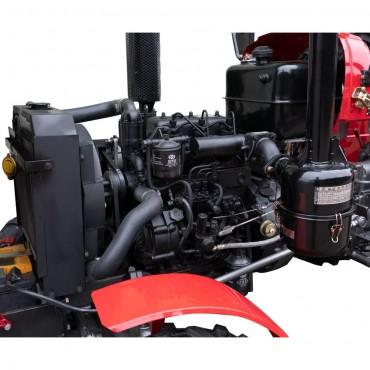 Трактор T 240 ТРК
