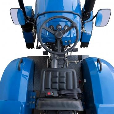 Трактор T 240 TРКX