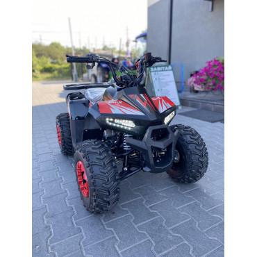 Квадроцикл ChiX 110