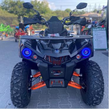Квадроцикл MIKILON HARDY 200