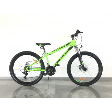 Велосипед Azimut Extreme 14