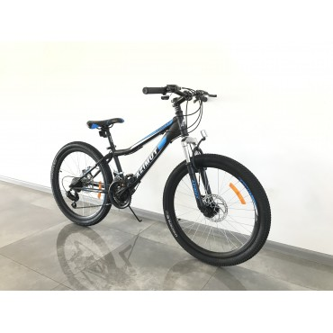 Велосипед Azimut Forest 12.5