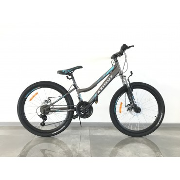 Велосипед Azimut Pixel 12