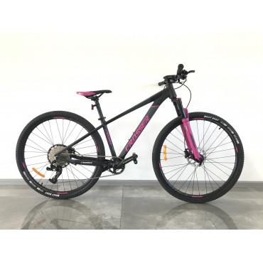 Велосипед CROSSER 075-C 15.5