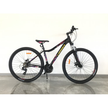 Велосипед CROSSER Angel 16.5