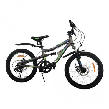 Дитячий велосипед Legion Crosser 20