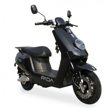 Скутер електричний FADA-NiO 2000W (AGM)