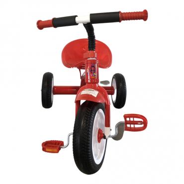 Дитячий трьохколісний велосипед Profi kids М 3252