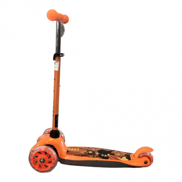 Самокат iTrike Mini BB 3-040-OR Orange