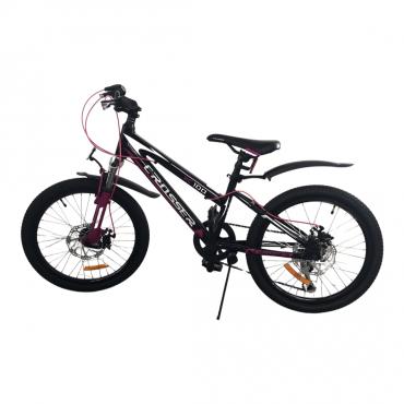 Дитячий гірський велосипед Crosser XC 100 Girl 20