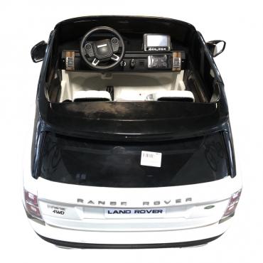 Дитячий електромобіль Джип Bambi M 4175 (MP4) EBLR-1 Land Rover