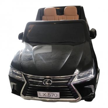 Дитячий електромобіль M 3906 (MP4) EBLR-2 Lexus