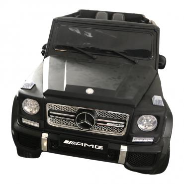 Дитячий електромобіль Джип Bambi M 3237 EBLR-18