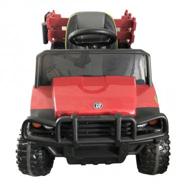 Дитячий електромобіль Вантажівка Bambi M 4464