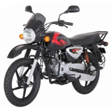 Мотоцикл Bajaj Boxer 125 Cross