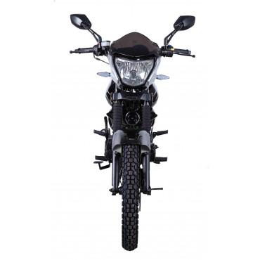 Мотоцикл Musstang Region 150