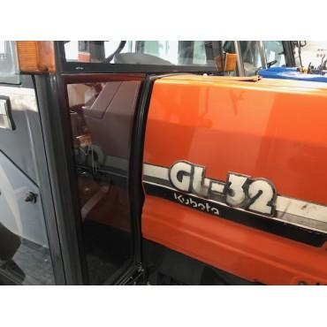 Японець KUBOTA GL-33