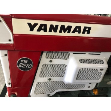 Японець YANMAR YM 2000