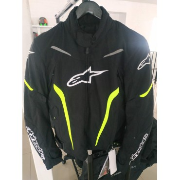 Захисна куртка Alpinestar