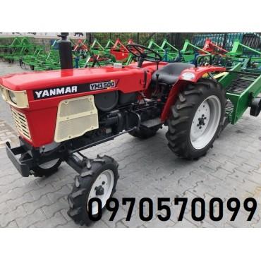 Японець Yanmar YM 1500