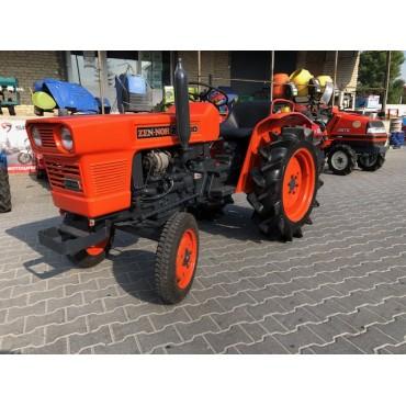 KUBOTA - ZEN-NOH ZL1500