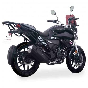 Мотоцикл LIFAN LF200-10L (KPT)