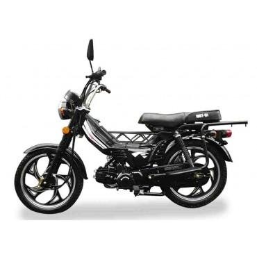 Мотоцикл Musstang МТ110-1 Delta