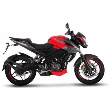 Мотоцикл BAJAJ Pulsar NS200